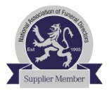 NAFD Supplier Logo